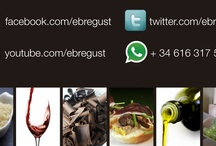ebregust.com / The Best Gourmet Store from Ebro River