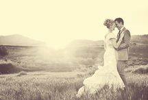 wedding photography / by Lisa Dicker