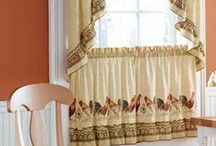 cortinas / by johanna brenes morales