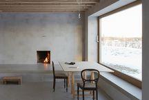 silent interiors