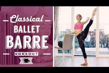 balet dancing