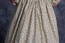 Heirloom Sewing and Smocking / by Angela Hagler