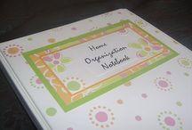 Organization / by Natalie Levanetz