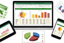 Conditional formatting in Excel / Highlight top or bottom 5 or more statements in Excel with conditional formatting to make your data more visual, easy to read.