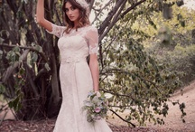 Our Gowns / Stunning Couture bridal gowns, made in Melbourne.  www.catherinercouture.com.au