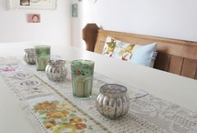 Things to do with those doilies