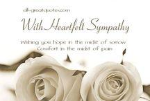 Deep Condolence