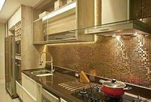 Cozinha/area serviço