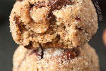 Cocina cookies