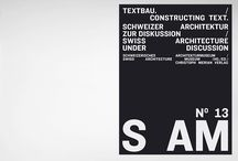 Architectural identity