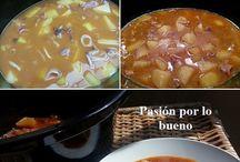 Slow Cooker - Guisos