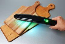 In The Kitchen / Kitchen gadgets, Kitchen accessories and Tableware...