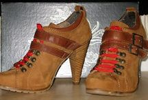 My Shoes & Boots