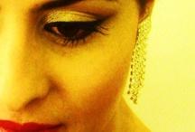 Eyebrow - Eyelashes