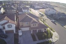 Drone Photos / Aerial photos for our Clients to enjoy. / by Baker Inspection Group, Home Inspectors