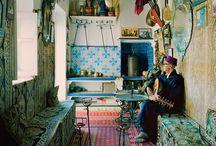 Morocco / by Marina Ruiz