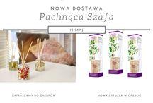 Nowośći / Informacja o nowościach w Aromatowo.pl