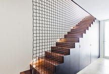 Trolldalsvägen - trappa
