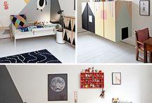 Kids bedroom - Dormitório crianças