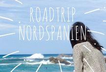 Spanien / Spain / Schöne Orte und viele Tipps für Spanien