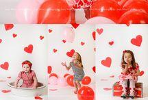 Valentýnské foto