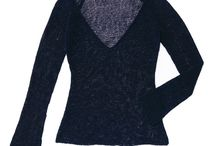 Stricken: Pullover / Cardigans