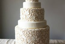 Cakes / by Morgan Cade