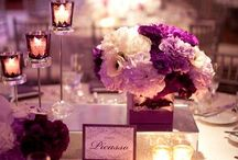 the color purple / by Verge Events