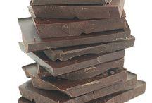 Chocoholic / I'm chocolate addicted