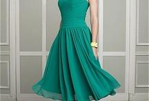 Mainly Dresses