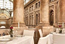 Hotel Napoli / Hotel Art Resort Galleria Umberto