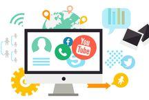 Digital Marketing Services - (SEO, SMO, PPC)
