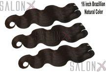 Brazilian Hair Extensions / Brazilian Hair Extensions