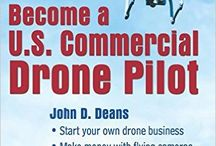 Must read Drone Books! / Cool ass drone books! Some novels, some thrillers, some workbooks, some informational, some logs! You name it you can find cool ass drone information in this collection of cheap books on amazon! Enjoy the inspiration. Buy your first drone with us https://www.dynnexdrones.com/ Great for gifts :)