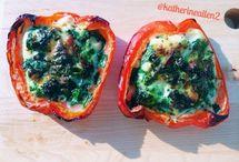Healthy Recipes / by Christine Patricia