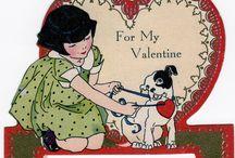 Seasonal: Valentine's Day