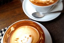coffee & tea &&&
