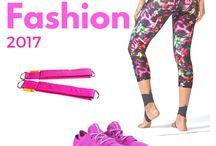 Pilates fashion