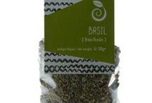 Herbs-tea / Βότανα-τσάι / Herbs-teas / Βότανα-τσάι