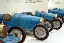 bugatti museo