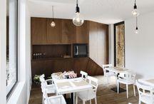 cafes / Cafeler