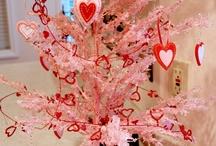 Valentine's Day / by Máirín Gilmartin