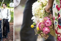 Real Eco Weddings / by Eco Brides Magazine