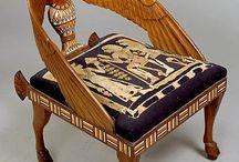 egipt furniture