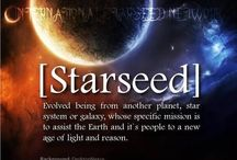 Are You Sirius? / For Starseeds, ET Souls, and all interplanetary and galactic travelers