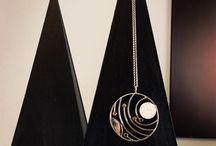 handmade jewellery silver and gold