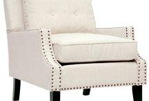 Muebles que me encantan