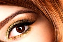 Eyes and Eyelashes / We are all about eyes, brows and lashes