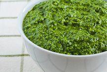 spinach recipes / by Kristina Shastko