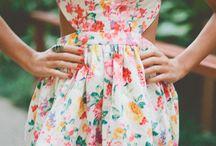 Vestidos / Solo hermosos